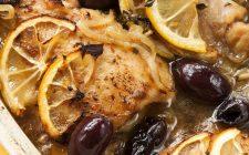 Il pollo alla franceschiello con la ricetta tipica abruzzese