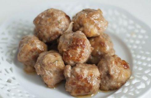La ricetta delle polpette di carne e patate senza uova