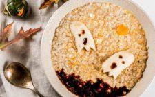 Cinque ricette vegan per Halloween facili e gustose