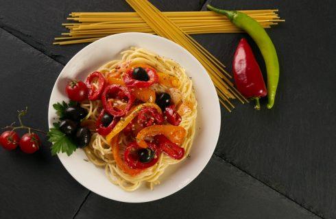 Ragù bianco di verdure, la ricetta vegetariana