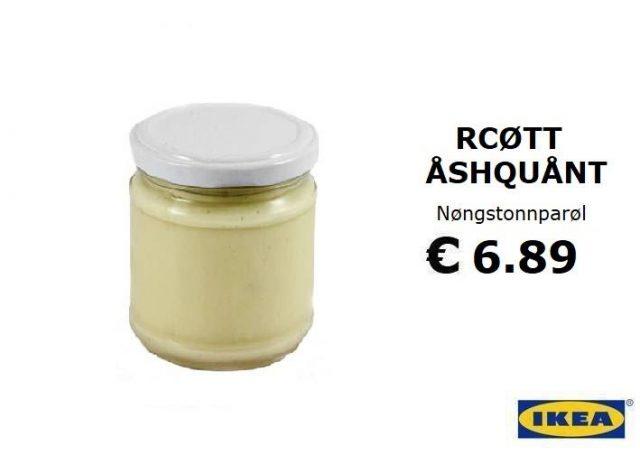 Se Ikea fosse nata a Bari: il dialetto in cucina | Agrodolce