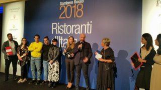 I racconti del professore: Ristoranti d'Italia del Gambero Rosso 2018