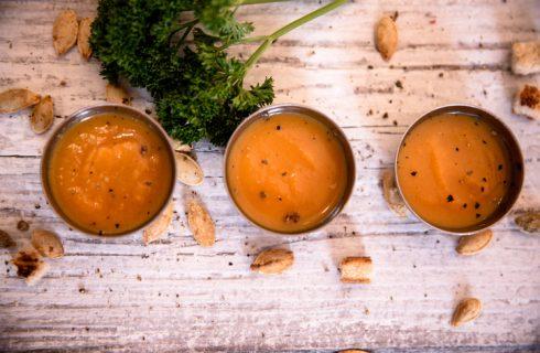 Come si prepara la salsa romesco
