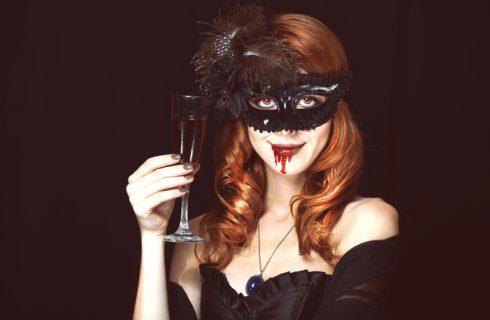 Cocktail di Halloween: la ricetta del Sangue del Diavolo