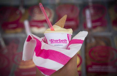 Palermo: i giapponesi espugnano Sherbeth, la roccaforte del gelato artigianale