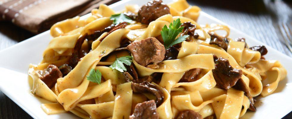 Funghi: le 15 migliori ricette per l'autunno
