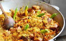 Spicy: i 25 piatti più piccanti al mondo