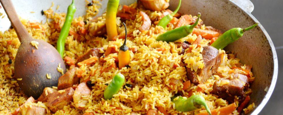 Astenersi deboli di stomaco: i 25 piatti più piccanti del mondo