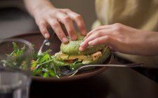 Mangi vegano? Attento alle calorie!