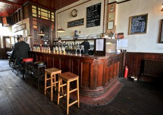 The Southampton Arms, Londra