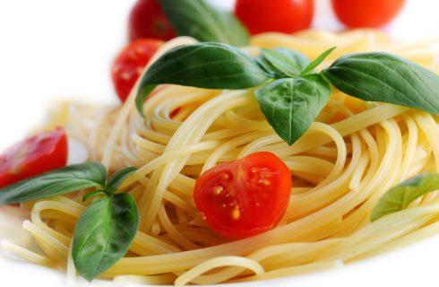 La ricetta pugliese degli spaghetti al trullo