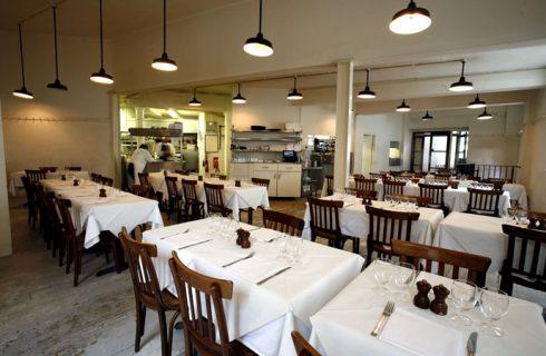 St. John Bar and Restaurant, Londra