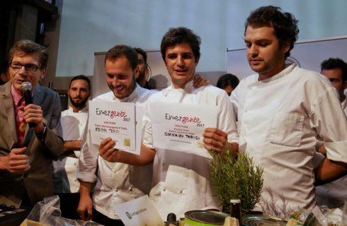 Festival della Gastronomia 2017 chi ha vinto?
