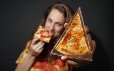 Forever pizza: Mantis e le pizze eterne