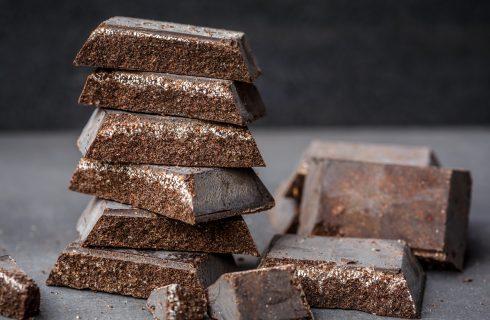 Cioccolato di Modica: storia di un prodotto che merita l'indicazione IGP