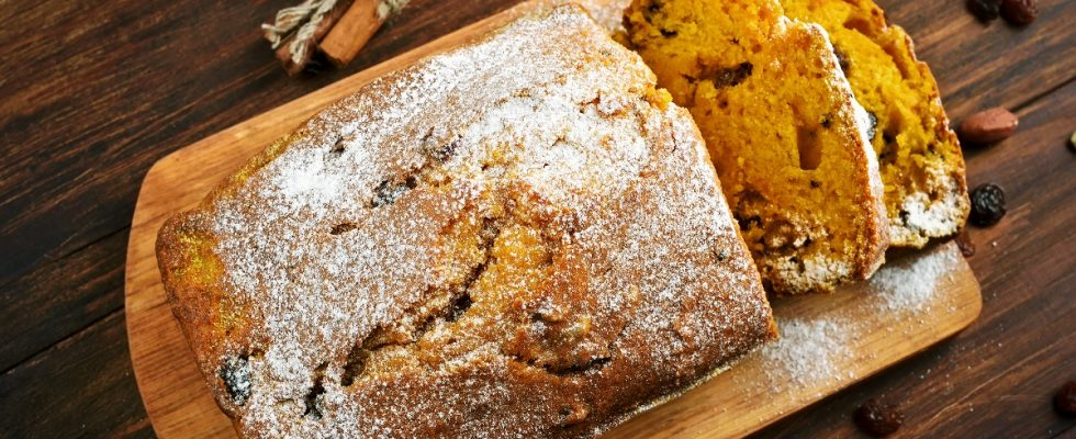 Pumpkin spice bread: la ricetta perfetta per Halloween