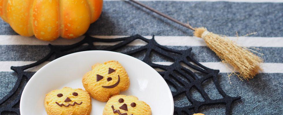 Biscotti per Halloween facili da fare, la ricetta da provare