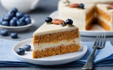 La torta di zucca per Halloween con la ricetta della nonna