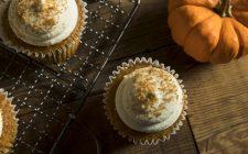 Muffin alla zucca senza glutine, la ricetta per bimbi celiaci