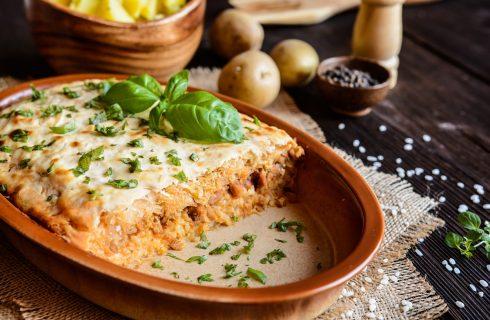 Il risotto al forno con il salame, la ricetta veloce che mette tutti d'accordo