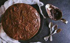 Torta al cioccolato di Modica, la ricetta