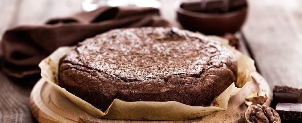 Torta al cioccolato fondente: la ricetta per farla perfetta