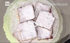 Torta slava: la video ricetta della Prova del Cuoco