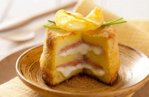 Le ricette con sottilette e patate per l'aperitivo con gli amici
