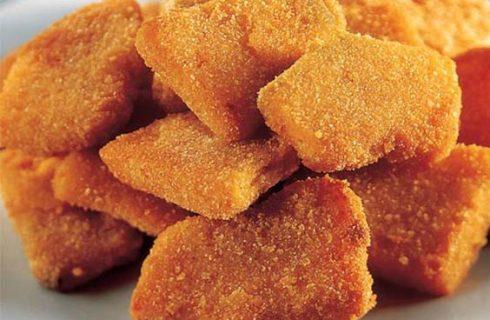 La zucca fritta impanata con la ricetta che piace ai bambini