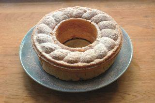 Angel cake come prepararla con il bimby