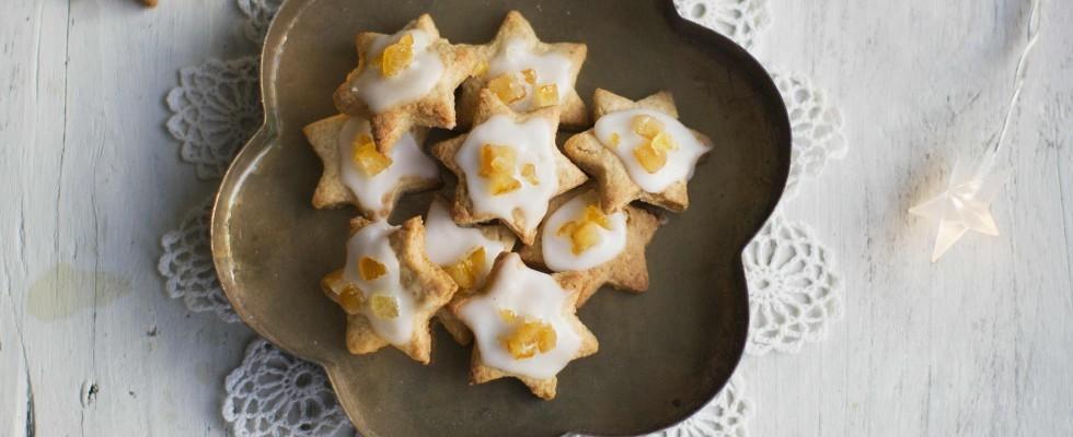 Biscotti Classici Di Natale.Biscotti 14 Ricette Semplici E Buonissime Agrodolce