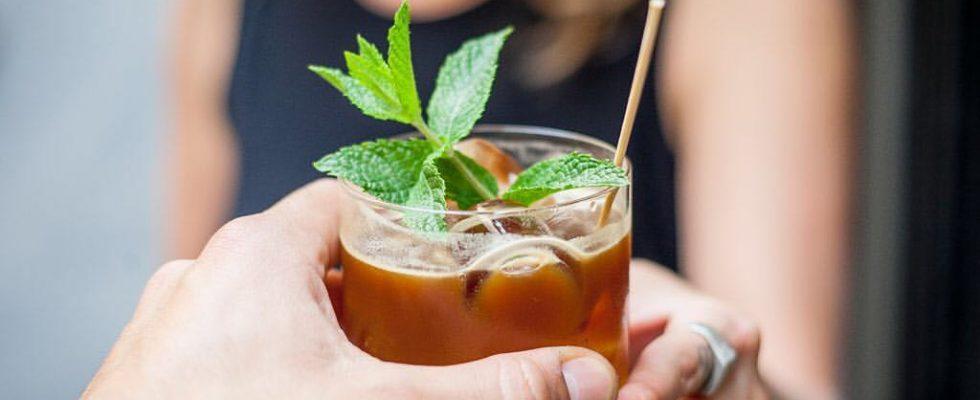 4 cocktail da provare per chi ama il caffè