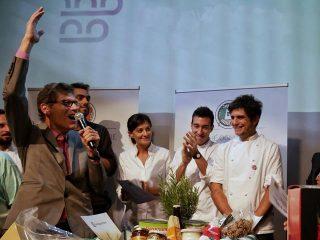 Milano: arriva il Festival della Gastronomia
