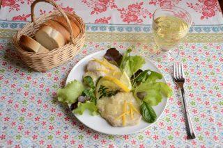 Fettine di lonza con limone: preparatele con il bimby