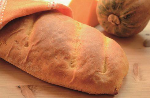 Filoncino con la zucca: ricetta al Bimby, perfetta per l'autunno