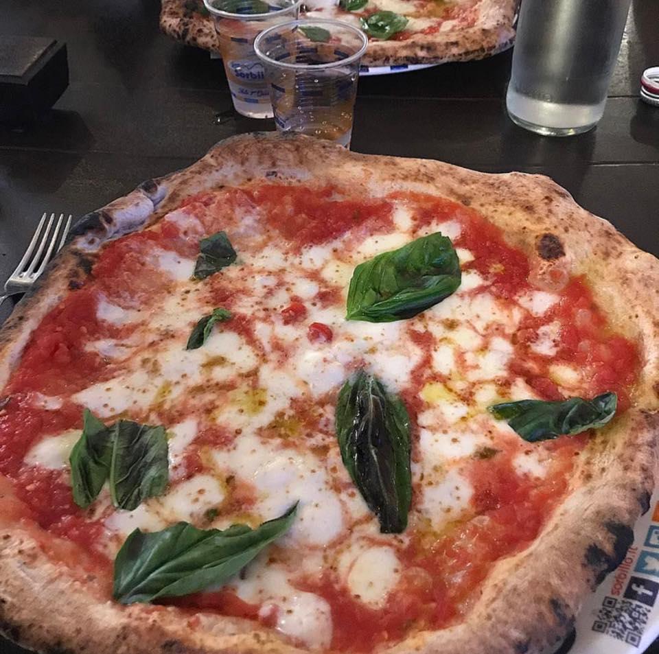 Le migliori 20 pizzerie d'Italia secondo le guide - Foto 3