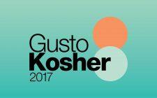 Roma: torna Gusto Kosher 2017