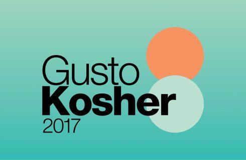 Roma: enogastronomia ebraica e cultura a Gusto Kosher 2017