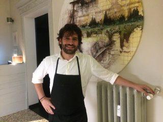 Nuove stelle: la top 3 dei piatti di Matias Perdomo al Contraste di Milano