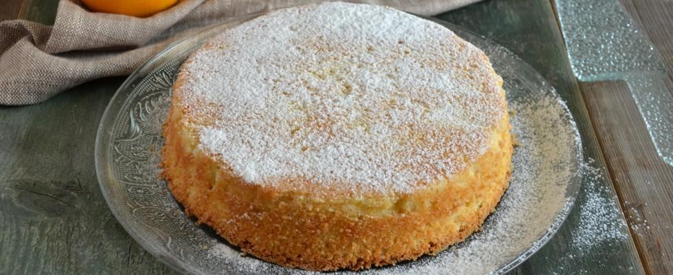 Gusto Agrumato: 4 ricette dolci perfette da provare