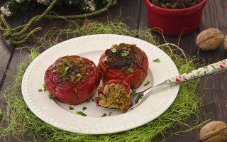 Peperoni ripieni al vin cotto: a Natale sono d'obbligo in Irpinia