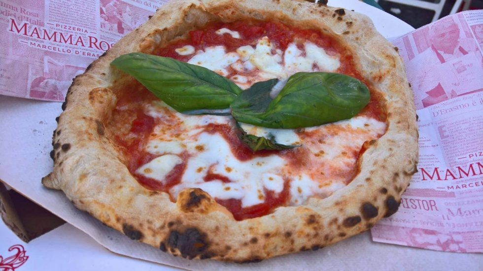 Le migliori 20 pizzerie d'Italia secondo le guide - Foto 7