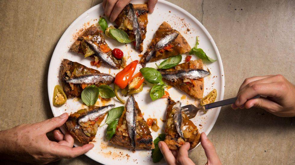 Le migliori 20 pizzerie d'Italia secondo le guide - Foto 9