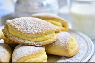Sochnik: dolci al formaggio dalla Russia