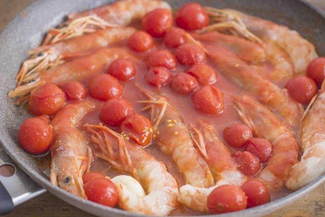 step-3-gamberoni-al-guazzetto