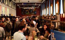 Roma: a dicembre whisky A Tutta Torba