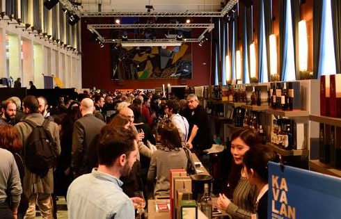 Roma: Whisky A Tutta Torba al Chorus Cafè