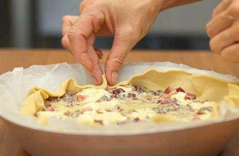 Prevenzione: come reinventare i piatti rimasti dalla Vigilia per Santo Stefano
