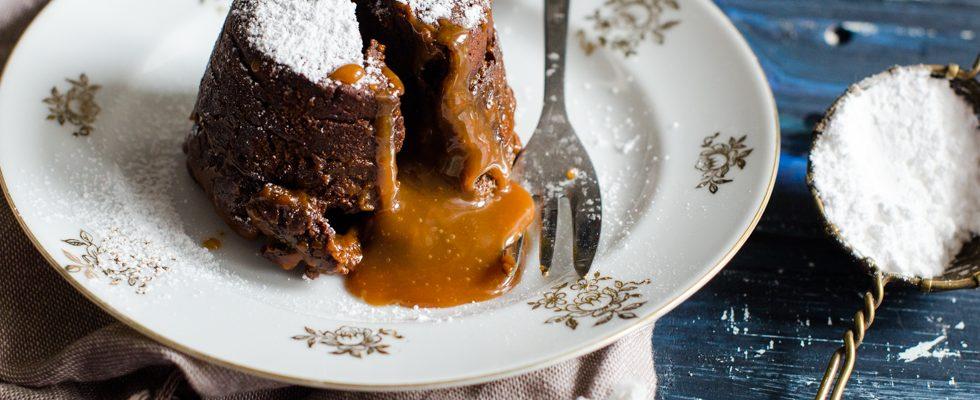 Gusto Tostato: 5 ricette dolci perfette da cucinare