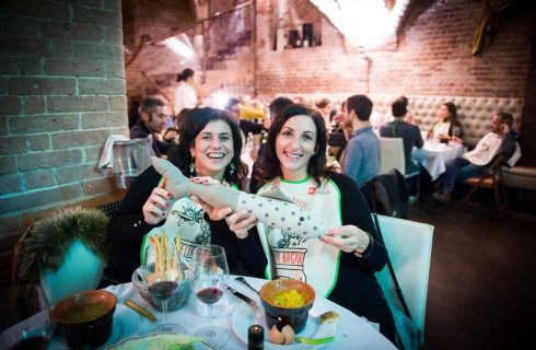 Viva l'aglio: torna il Bagna Cauda Day